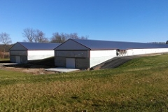 Poultry Operation, Annville, PA